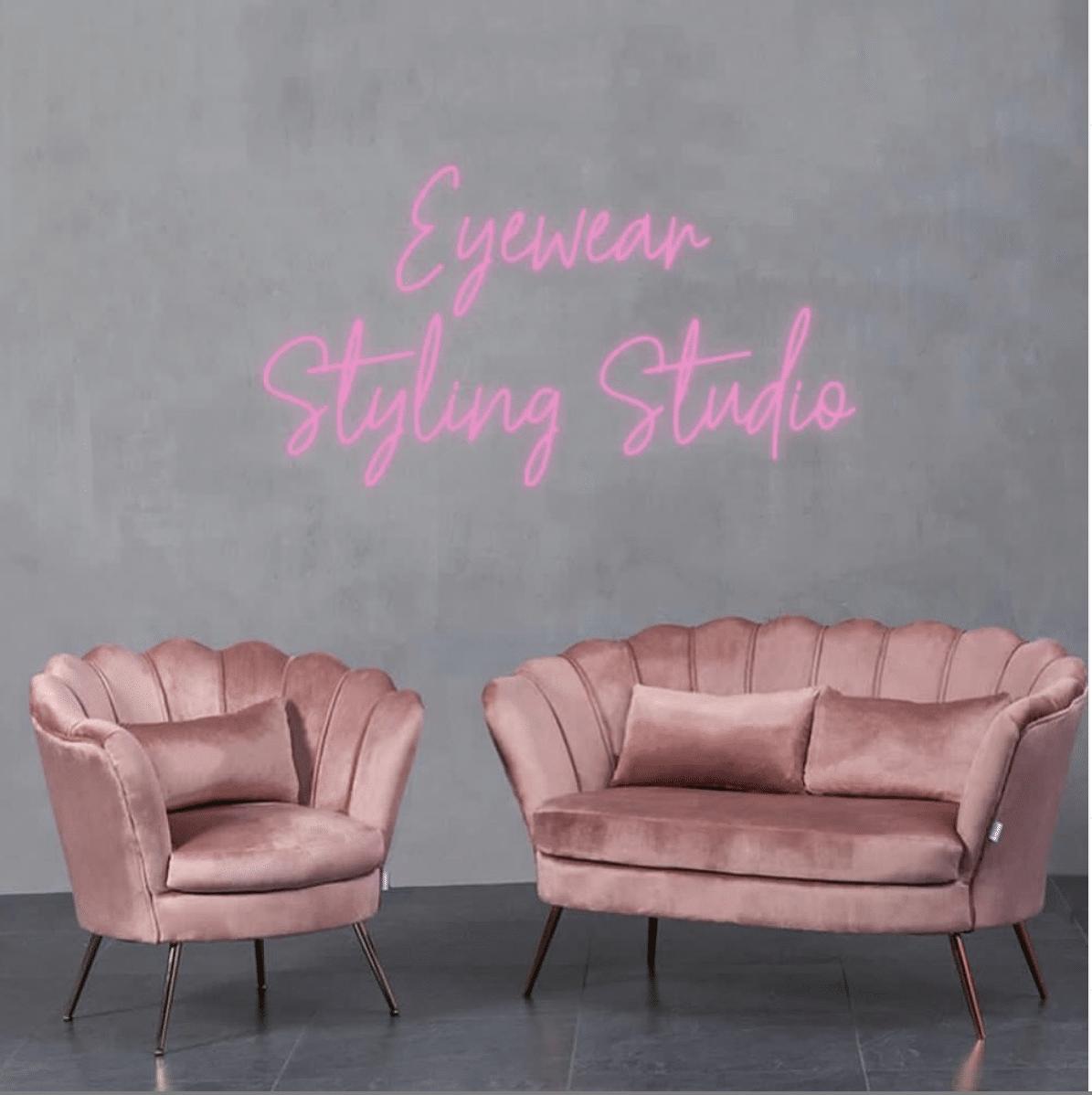 Eyewear Styling Studio